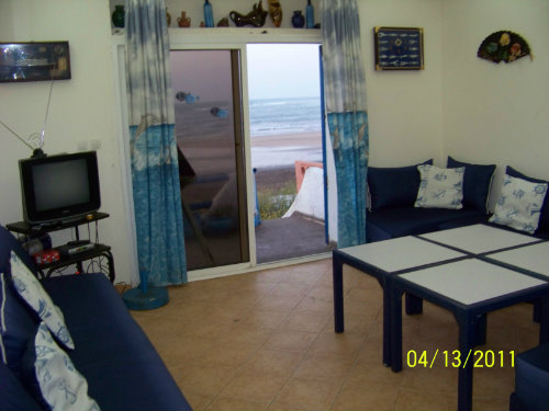 House Bouznika Plage - 6 people - holiday home  #27115