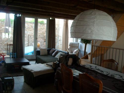 Appartement Aimargues - 5 personnes - location vacances  n°27122