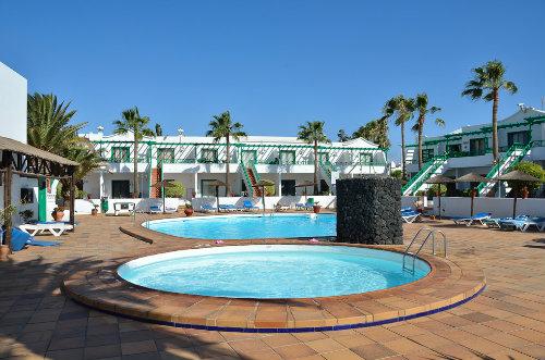 Appartement Puerto Del Carmen - 4 personnes - location vacances  n°27123