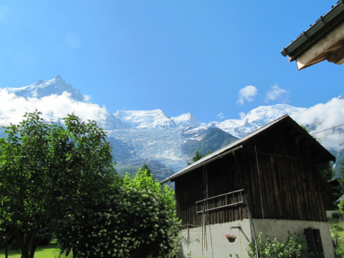 House in Chamonix - Vacation, holiday rental ad # 27124 Picture #4