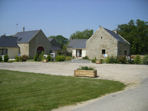 Gite in Berric - Vacation, holiday rental ad # 27126 Picture #7