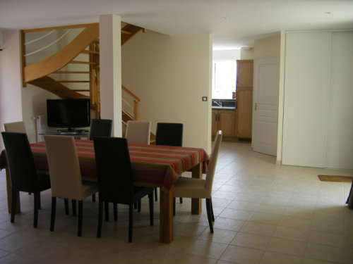 Gite in Berric - Vacation, holiday rental ad # 27127 Picture #3