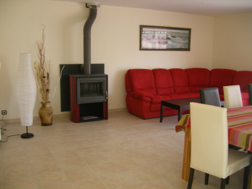 Gite in Berric - Vacation, holiday rental ad # 27127 Picture #4