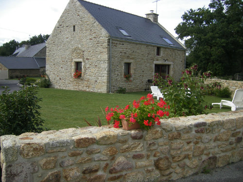 Gite in Berric - Vacation, holiday rental ad # 27127 Picture #6
