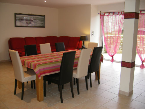 Gite Berric - 8 people - holiday home  #27127