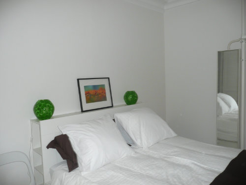 Flat in Paris - Vacation, holiday rental ad # 27149 Picture #5