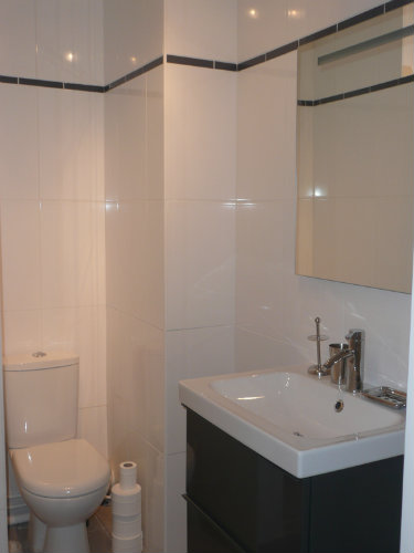 Flat in Paris - Vacation, holiday rental ad # 27149 Picture #6