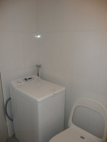Flat in Paris - Vacation, holiday rental ad # 27149 Picture #8
