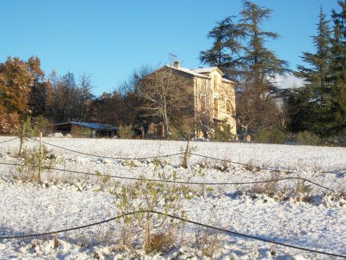 Maison Forcalquier - 4 personnes - location vacances  n°27158