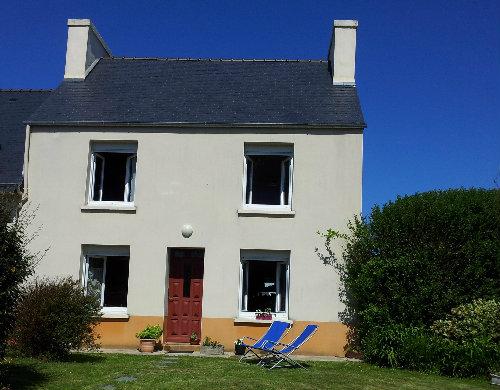 Maison Kerlouan - 5 personnes - location vacances  n°27166