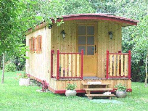 Gite Lespesses - 4 personnes - location vacances  n°27169