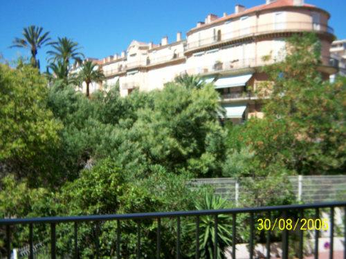 Maison 4 personnes Cannes - location vacances  n°27189