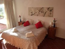 House Churriana  Málaga - 4 people - holiday home