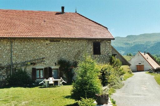 Gite Gresse En Vercors - 6 personen - Vakantiewoning  no 27192