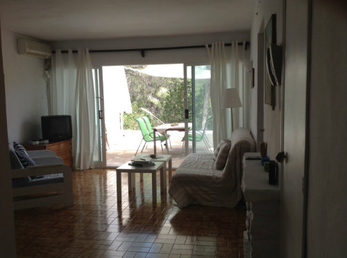 Appartement Ibiza - 4 personnes - location vacances  n°27201