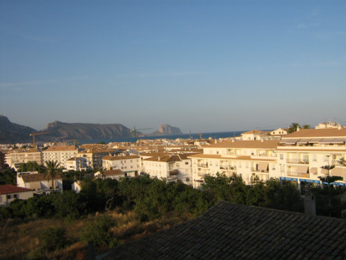 Flat in Altea - Vacation, holiday rental ad # 27205 Picture #4