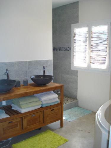 Maison Aubigan - 8 personnes - location vacances  n°27215