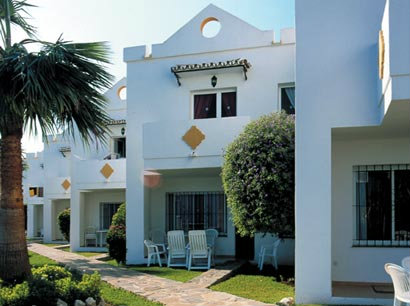 House Malaga - 6 people - holiday home  #27225