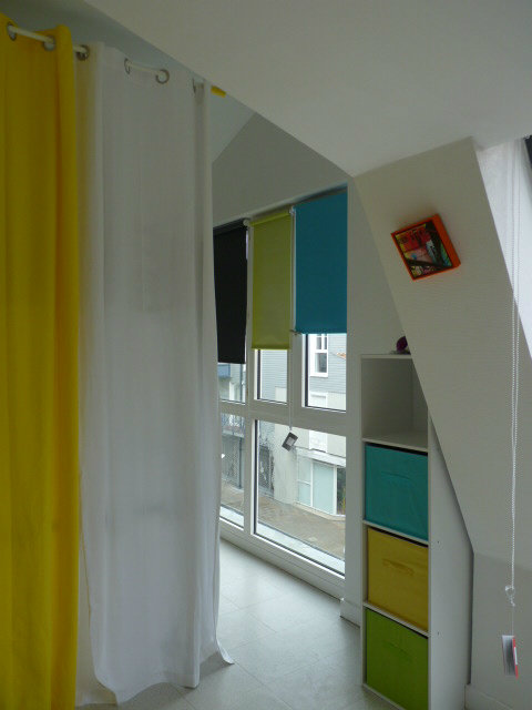 Appartement La Rochelle - 5 Personen - Ferienwohnung N°27242