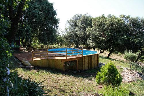 Maison à Villardonnel pour  4 •   avec piscine partagée   n°27246