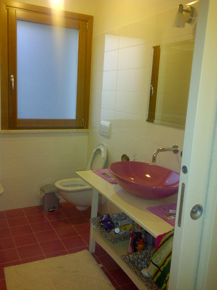 Huis San Giovanni Suergiu - 3 personen - Vakantiewoning  no 27250