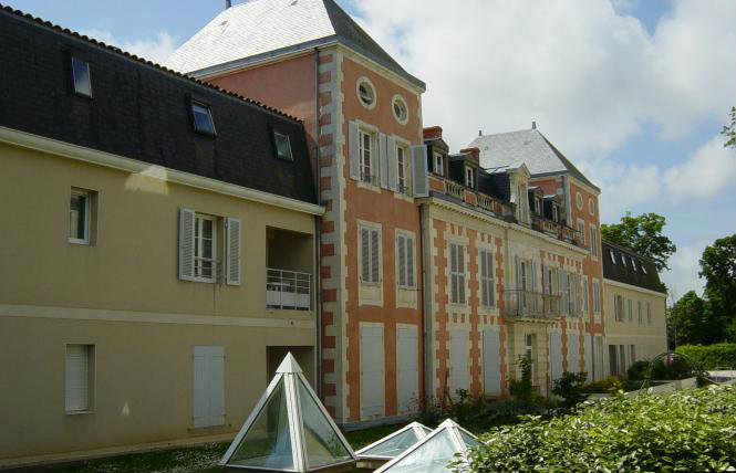 Appartement Perigny-rompsay - 3 personnes - location vacances  n�27255