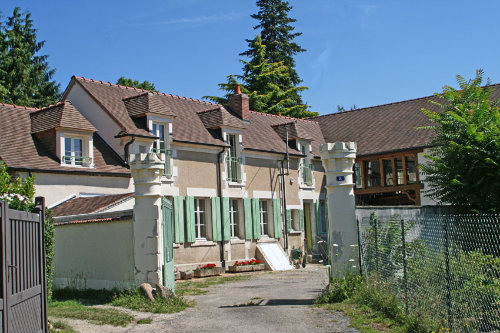 Farm Appoigny - 10 people - holiday home  #27261