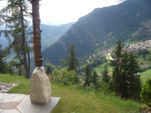 Chalet in Verbier - Vacation, holiday rental ad # 27268 Picture #1