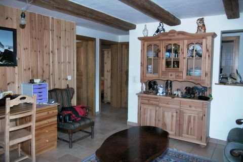 Chalet in Verbier - Vacation, holiday rental ad # 27268 Picture #4