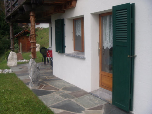 Chalet in Verbier - Vacation, holiday rental ad # 27268 Picture #5