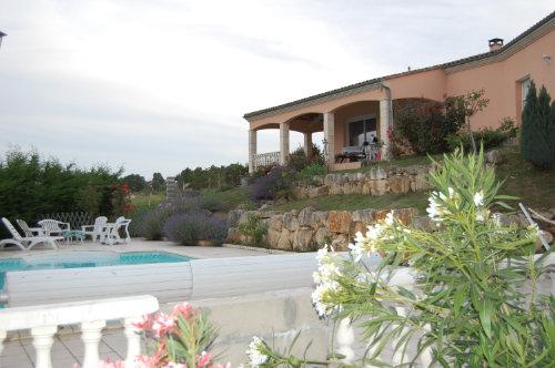 Huis Douzillac - 6 personen - Vakantiewoning  no 27276
