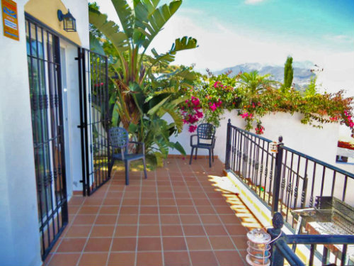 House in Nerja - Vacation, holiday rental ad # 27285 Picture #2
