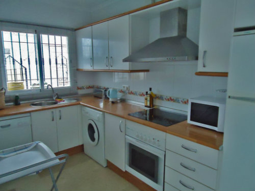 House in Nerja - Vacation, holiday rental ad # 27285 Picture #4