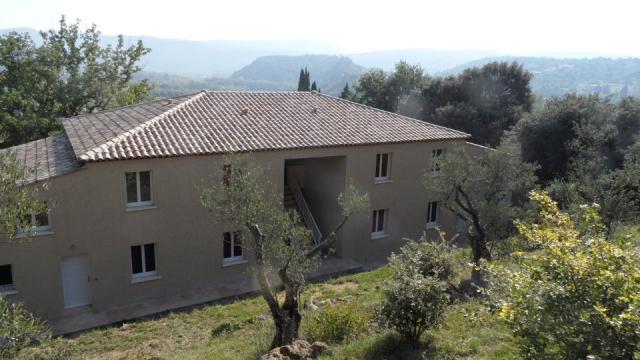 Appartement 6 personnes Salavas - location vacances  n°27289