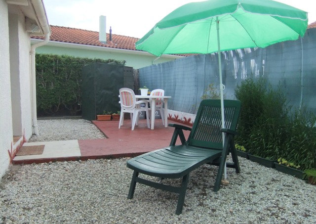 Gite in  Pauillac - Vacation, holiday rental ad # 27311 Picture #4