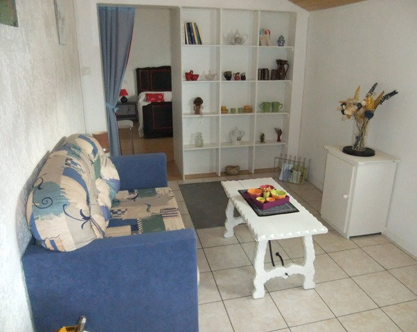 Gite  Pauillac - 4 people - holiday home