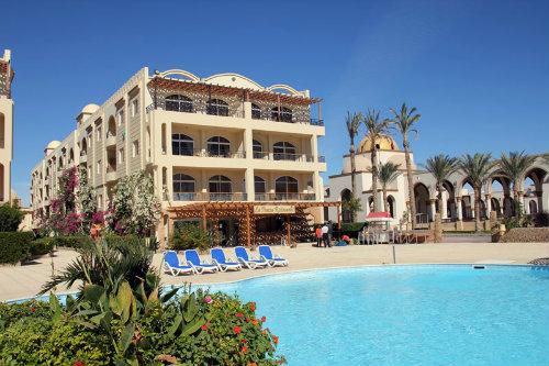 Appartement Sahl Hasheesh - 2 personen - Vakantiewoning  no 27319