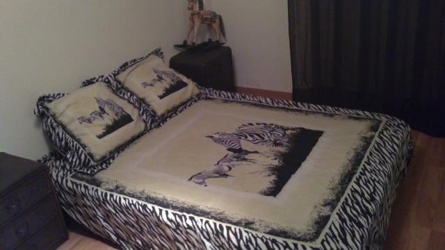 Appartement Huelva - 3 personnes - location vacances  n°27330