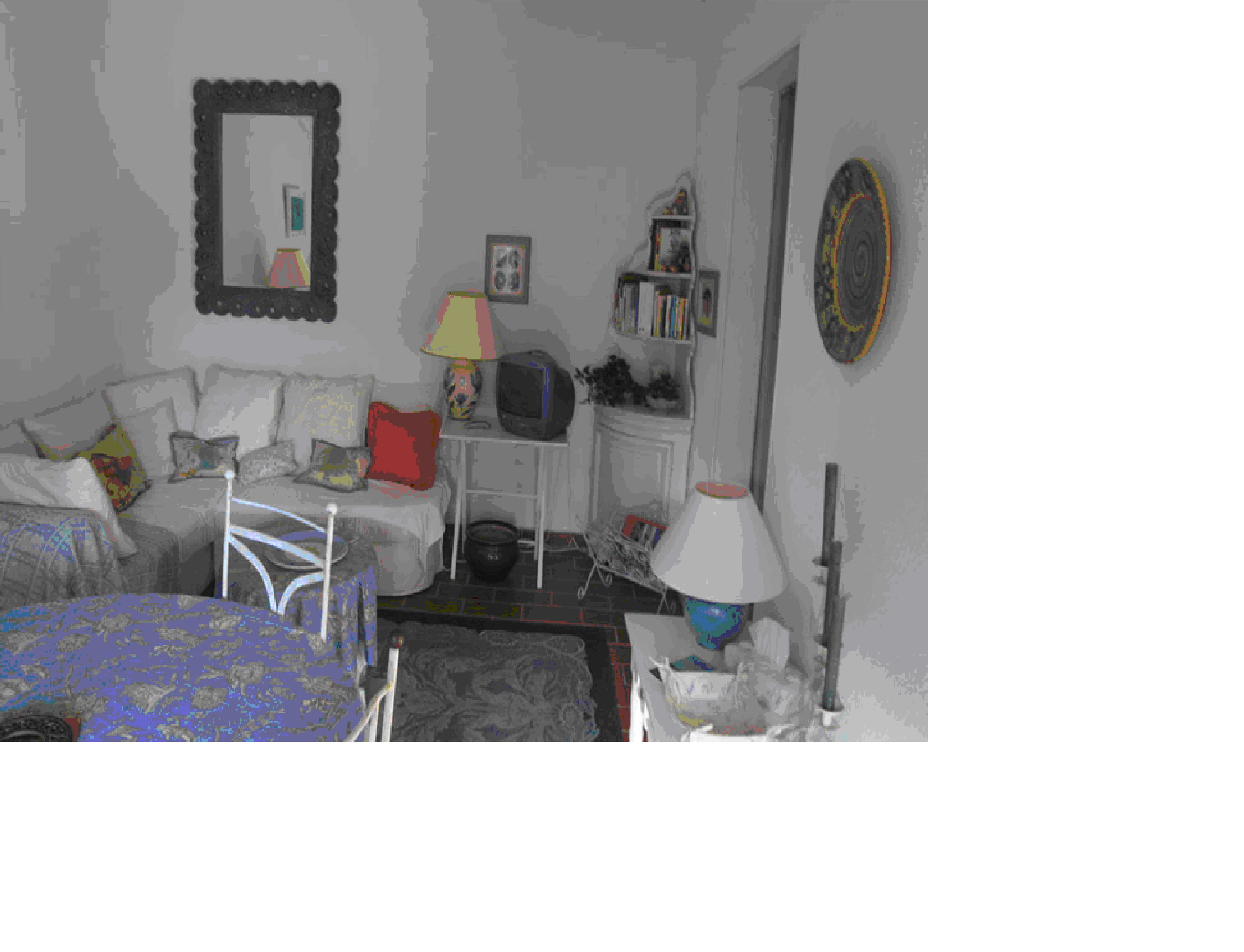 Maison 4 personnes La Londe Les Maures - location vacances  n°27347