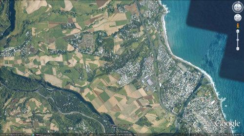 Studio Saint Benoit (la Réunion) - 4 personnes - location vacances  n°27349