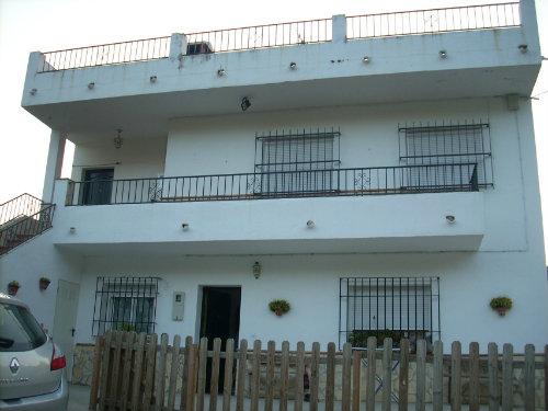 Gite Rincon De La Victoria - 7 people - holiday home  #27370