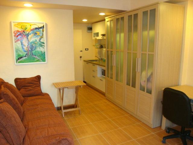 Studio à Pattaya pour  2 •   1 salle de bains