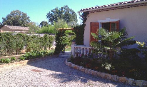 Maison Saint Cézaire Sur Siagne - 2 personnes - location vacances  n°27378