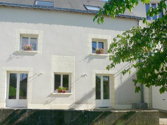 Casa rural Montlouis-sur-loire - 6 personas - alquiler n°27390
