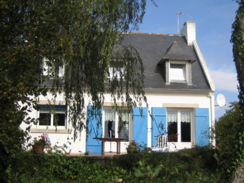 House Esquibien - 5 people - holiday home  #27399