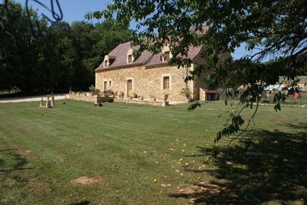 Maison Les Eyzies De Tayac Sireuil - 10 personnes - location vacances  n°27405