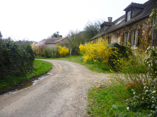 House in les serrées - Vacation, holiday rental ad # 27406 Picture #2