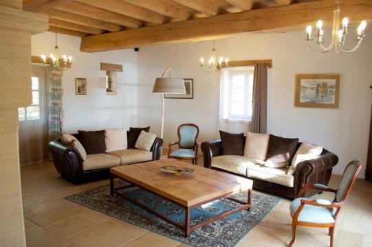 Maison Saint Cyprien - 12 personnes - location vacances  n°27408