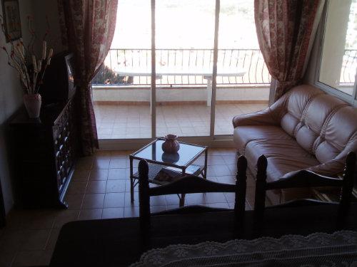 Apartamento Rosas - 8 personas - alquiler n°27414