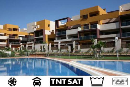 Flat Punta Prima - 5 people - holiday home  #27417
